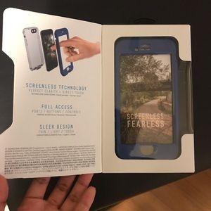 NUUD Lifeproof case: iPhone 7